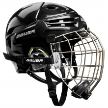 RE-AKT Helmet Combo by Bauer in Medicine Hat AB