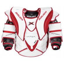 Vapor 1X Chest Protector by Bauer