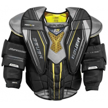 SUPREME 2S PRO Chest Protector by Bauer in Iowa City IA