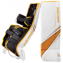 SUPREME 2S PRO Goal Pad by Bauer in Iowa City IA
