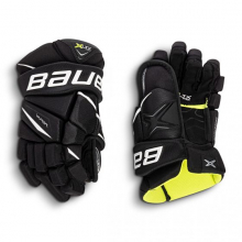 Vapor X-Ltx Pro+ Glove JR by Bauer