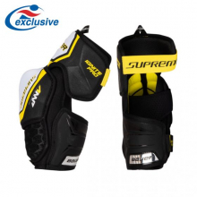 Supreme Ignite Pro Junior Elbow Pads by Bauer