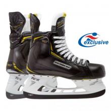 Supreme Ignite Pro+ Junior Hockey Skates - S18 by Bauer