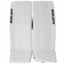 S20 Supreme Ultrasonic Goal Pad SR by Bauer