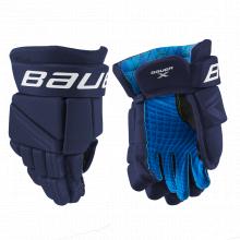S21 Bauer X Glove - YTH by Bauer
