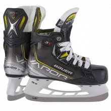S21 Vapor 3X Skate - Youth by Bauer in Squamish BC