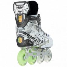 S21 Mission RH Inhaler WM02 Skate JR by Bauer
