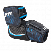 S21 Bauer X Elbow Pad - INT by Bauer