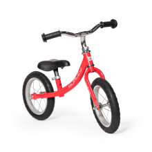 MyKick Balance Bike, Red by Burley Design