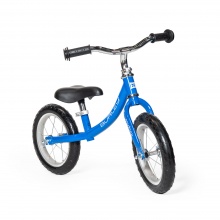MyKick Balance Bike, Blue by Burley Design