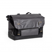 Upper Market Bag, Black by Burley Design