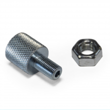 Hitch Alt Adapter, QR