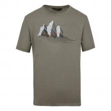 Lines Graphic Dry M T-Shirt by Salewa in Chelan WA