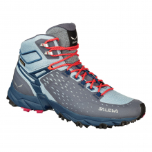 Alpenrose Ultra Mid GORE-TEX Women's Shoes by Salewa