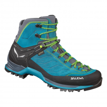 Mountain Trainer Mid GORE-TEX Men's Shoes by Salewa