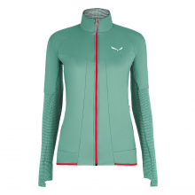 Pedroc Hybrid 2 Polartec Alpha Women's Jacket by Salewa