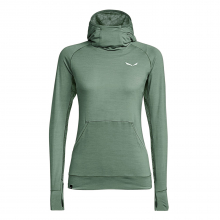 Puez Melange Dry Women's Hoody by Salewa