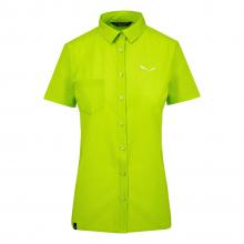 Puez Minicheck2 Dry Women's Short Sleeve Shirt
