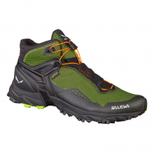 Ultra Flex Mid GORE-TEX Men's Shoes by Salewa