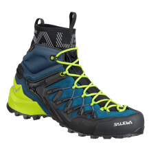 Wildfire Edge Mid GORE-TEX Men's Shoes by Salewa