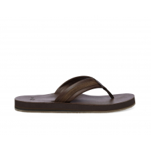 Men's Hullsome Leather ST by Sanuk in Bakersfield CA