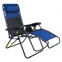Freeform Zero Gravity Lounger by GCI Outdoor