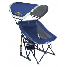Pod Rocker with SunShade by GCI Outdoor