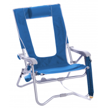 Bi-Fold Beach Chair by GCI Outdoor
