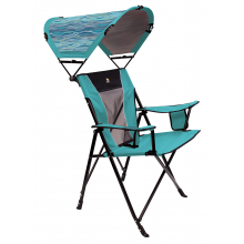SunShade Comfort Pro Chair by GCI Outdoor