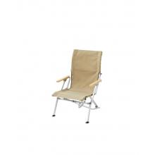 Low Chair, Khaki by Snow Peak in Denver CO