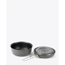 Aluminum Non-stick Cooker 1000 by Snow Peak
