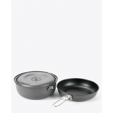Aluminum Non-stick Cooker 1500 by Snow Peak in Ames IA