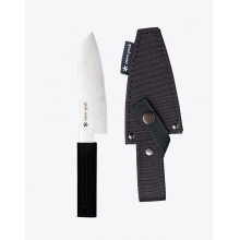 Field Santoku Knife