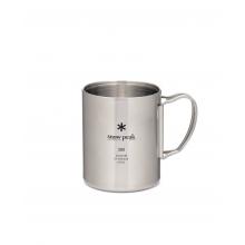 Insulated Stainless Steel Mug 300