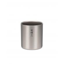 Titanium Seppou Stacking Mug H450