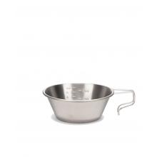 Titanium Sierra Cup