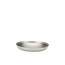 Titanium Trek Plate 18cm