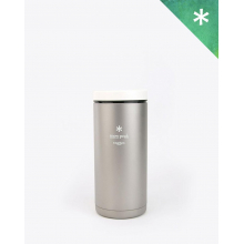 Titanium Kanpai Bottle 350ml