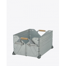 Stacking Shelf Container 50 by Snow Peak