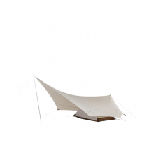 Hexa Ease 1 Ivory by Snow Peak in Squamish BC