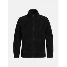 Original Pile Zip Jacket Junior