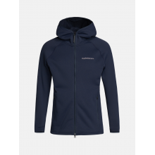 Chill Zip Hood Men by Peak Performance in Squamish BC
