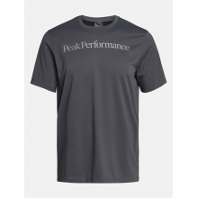 Men's Alum Light Short Sleeve Men by Peak Performance in Squamish BC