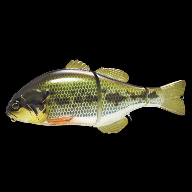 Shimano Fishing - GANTAREL JR.