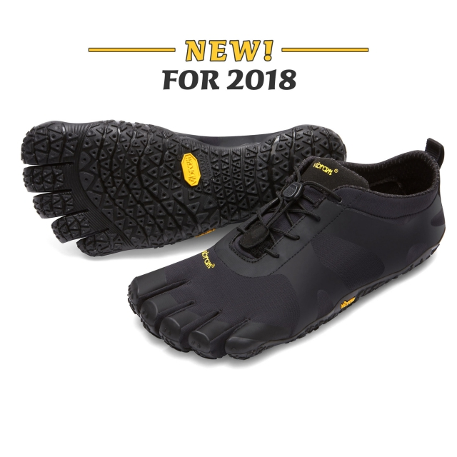 Vibram - Women's V-Alpha