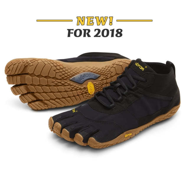 Vibram - Men's V-Trek