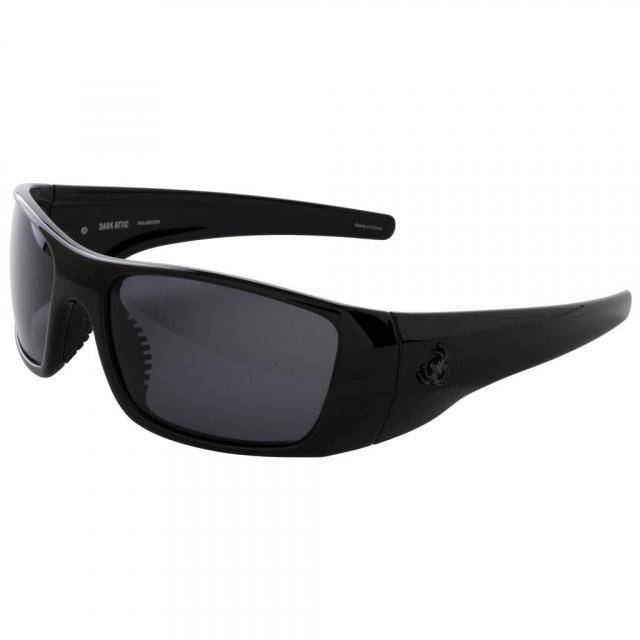 SpiderWire - Dark Attic Sunglasses | Model #SSGDAGBL-S