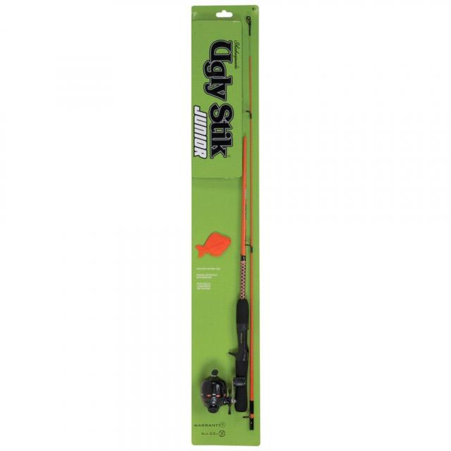 Ugly Stik - Jr. Spincast Kit | Model #UGLYJRSCKIT2 in Littleton CO