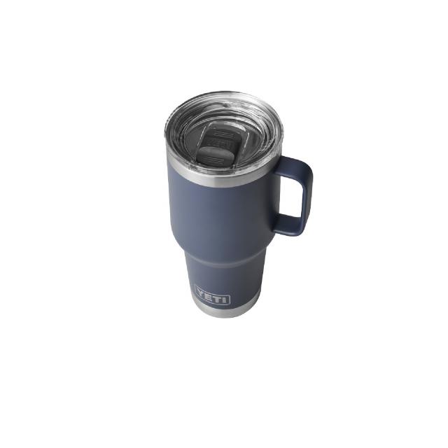 YETI - Rambler 887 ml Travel Mug with StrongHold Lid - Navy