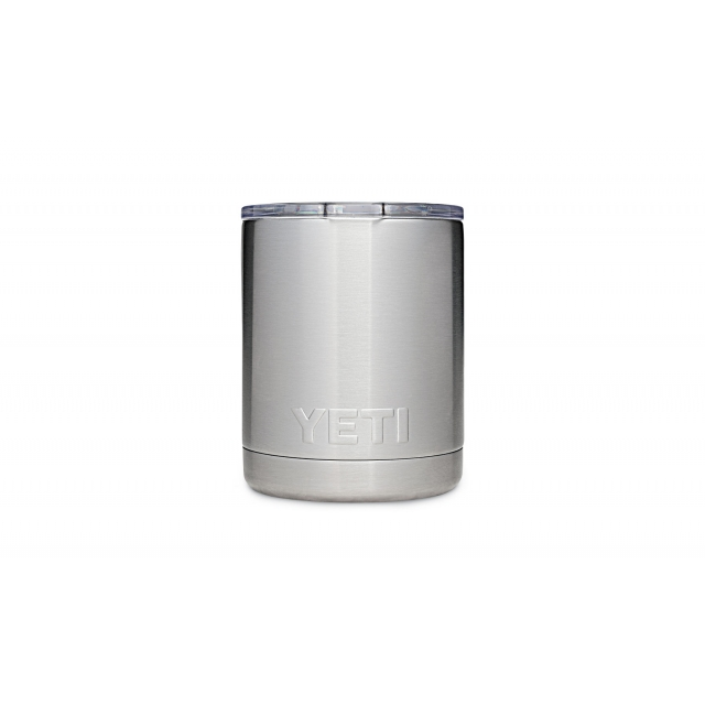 YETI - Rambler 10oz Lowball w/ Lid in Morehead KY